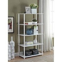 Mainstays No Tools Assembly 8-Cube Shelving Storage Unit, Multiple Colors - Walmart.com