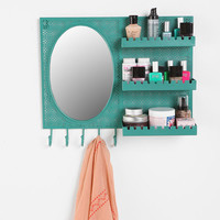 Urban Outfitters - Over-the-Door Vanity Station