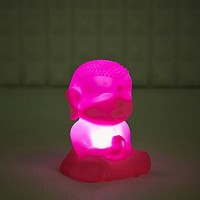 Buddha Light in Pink - Urban Outfitters