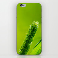 Hello, World! iPhone & iPod Skin by Digital2real
