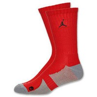Jordan True Crew Men's Socks