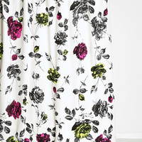 Plum & Bow Phlora Shower Curtain - Urban Outfitters