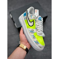 Nike Air Force 1 '07 LV8 Woman Men Fashion Sneakers Sport Shoes