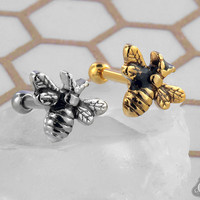 Bumble Bee Barbell
