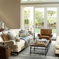 Lenox Hand-Knotted Rug - Gray
