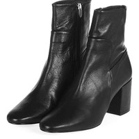 MINT Pointed Ankle Boots - New In Shoes - New In