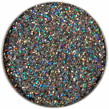 Hologram Silver Disco Dust