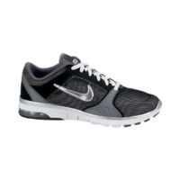 Nike Air Max Fit Women's Training Shoes - Black