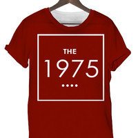 1975 T Shirt - small/medium