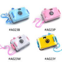 Stweety Lovely LOMO Aqua Pix underwater Camera Mini 35mm Film Camera Yellow Blue Pink White-in Film Camera from Consumer Electronics on Aliexpress.com | Alibaba Group