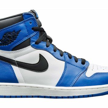DCCK2 Jordan 1 Retro High - Game Royal