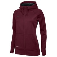 Nike Team Full Zip KO Hoodie - Women's