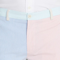 Pincord Party Breaker Shorts