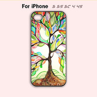 The Tree of Life,iPhone 5 case,iPhone 5C Case,iPhone 5S Case, Phone case,iPhone 4 Case, iPhone 4S Case