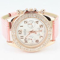 Candy Color Belt Watch for Women from chiccasesandhomeproducts