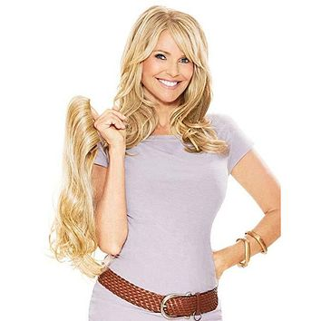 """Christie Brinkley 16""""  Synthetic Hair Extension (1 Piece)"""
