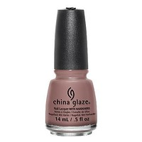 China Glaze - My Lodge or Yours 0.5 oz - #82712