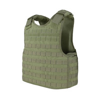 Defender Plate Carrier Color- OD Green