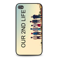 Our 2nd Life iPhone 4   4S case