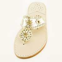 The Classic from Palm Beach Sandals