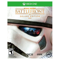 Star Wars Battlefront Deluxe Xbox One Video Game