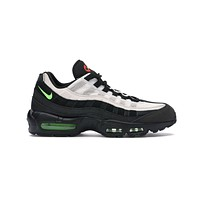 Nike Men's Air Max 95 Essential Black Electric Green