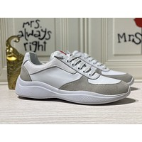 prada womans mens 2020 new fashion casual shoes sneaker sport running shoes 10