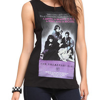 The Breakfast Club Poster Girls Tank Top   Hot Topic