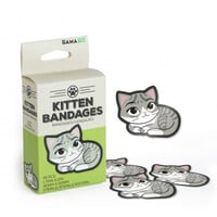 GAMA GO KITTEN BANDAGES