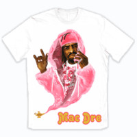 "Mac Dre Clothing - ""Hey Ma"" Genie Men's T-Shirt"