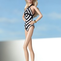 Sports Illustrated™ Swimsuit Barbie® Doll   Barbie Collector