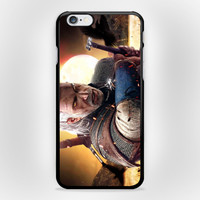 The Witcher Wild Hunt iPhone 6 Case
