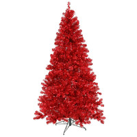 """Red Tree 350Red Lts 913T (6' x 44"""")"""