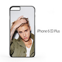 Justin Bieber Pose iPhone 6s Plus Case