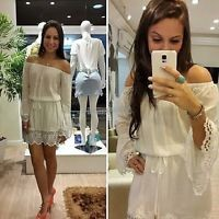 Women's Long Sleeve Casual Casual Summer Cocktail Party Short Slim Sexy Dress #9