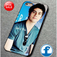 Cool Dylan O'brien (4)  for iphone, ipod, samsung galaxy, HTC and Nexus PHONE CASE