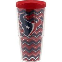 Academy - Tervis Houston Texans 24 oz. Tumbler with Lid