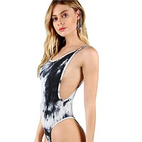 Sydney Low Back Bodysuit