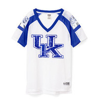 University of Kentucky Game Day Jersey - PINK - Victoria's Secret