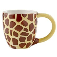 Giraffe Surprise Mugs
