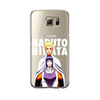Naruto Hinata For Samsung Galaxy S6 S6 Edge S7 S7 Edge
