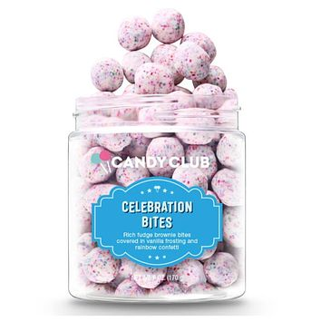 Candy Club-Celebration Bites