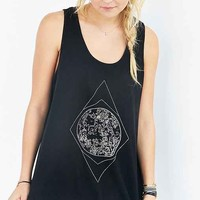 Ecote 4th & Rose Star Tee