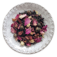 Fleurs + Cacao Tea Blend, Soaps, Lotions, Salts & Other Bath Products
