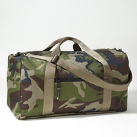 West Branch Duffle, Camo: BAGS | Free Shipping at L.L.Bean