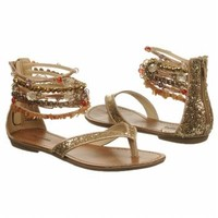 Women's ZIGI SOHO  Femme Gold Shoes.com