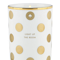 light up the room scented candle