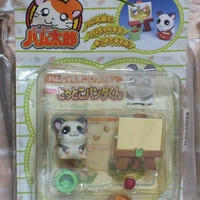 Epoch Toy Hamtaro And Hamster Friends HC-11 Mini Trading Collection Figure