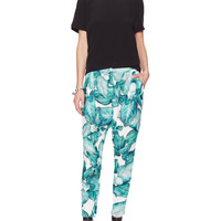 Second Song Graphic Jogger Pant