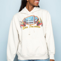 Christy San Francisco Hoodie - Just In